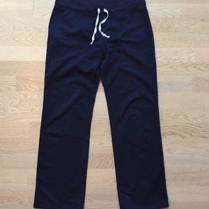 J.Crew Navy Blue Medium Sweatpants | Sz M